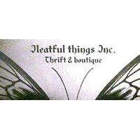 Neatful Things Vintage logo