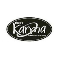 That's Karma Womens Consignment shop