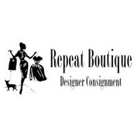 Repeat Boutique Consignment Boutique Womens Consignment shop