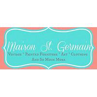 Maison St. Germain Vintage shop