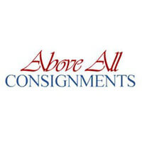 Above All Consignments Furniture Consignment logo