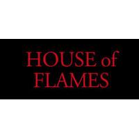 House of Flames Vintage shop