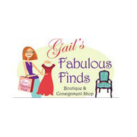 Gail's Fabulous Finds Womens Consignment shop