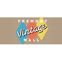 Fremont Village Mall Vintage shop