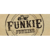Funkie Junkies Consignment and Marketplace Furniture Consignment logo