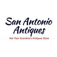 San Antonio Antiques Vintage shop