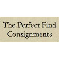 The Perfect Find Consignments Furniture Consignment shop