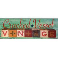 Cracked Vessel Vintage Vintage shop