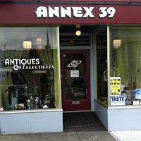 Antique Annex Antique logo