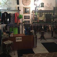 Corner Closet Boutique Womens Consignment shop