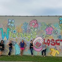 Whitney's Closet Womens Consignment shop