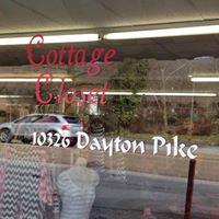 Cottage Closet Womens Consignment shop