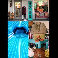 My Sister's Closet & Tan Womens Consignment shop