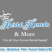 Bridal Rentals & More Womens Consignment shop