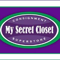My Secret Closet, Hillsborough NC (919) 732 1254 | Consignment | Showroom  Finder