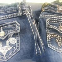 Clothing Closet Womens Consignment shop