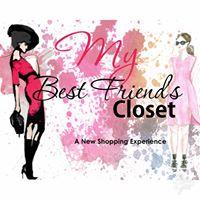 My Best Friends Closet Womens Consignment shop