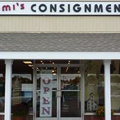 Mimis Consignment Boutique Womens Consignment shop