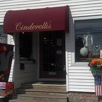 Cinderelli's Consignment Boutique Womens Consignment shop