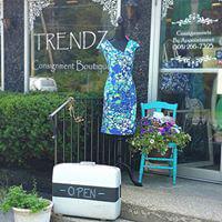 Trendz Consignment Boutique Womens Consignment shop