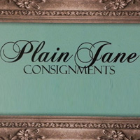 Plain Jane Consignments Womens Consignment shop