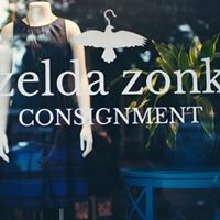 Zelda Zonk Consignment Womens Consignment shop