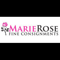Marie Rose Fine Consignments Womens Consignment logo