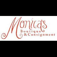 Monica's Boutique & Consignment Womens Consignment shop