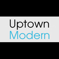 Uptown Modern Vintage shop