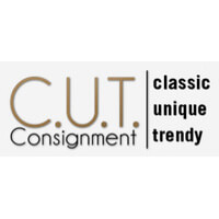 CUT Consignment Womens Consignment logo