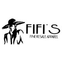 Fifi's Fine Resale Apparel - Harbor Village Womens Consignment logo