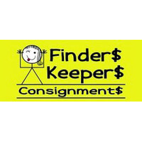 Finders Keepers Consignment Womens Consignment shop