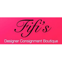 Fifi's Frocks & Frills Designer Consignment Boutique Womens Consignment shop