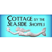 Cottage by the Seaside Shoppes Vintage logo