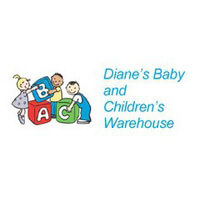 Diane's Baby and Children's Warehouse Childrens Consignment logo