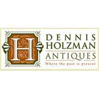 Dennis Holzman Antiques Antique shop