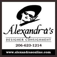 Alexandra's Designer Consignment Boutique Womens Consignment shop