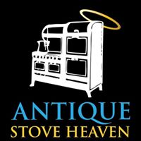 Antique Stove Heaven, Los Angeles CA (323) 298-5581 | S