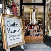 Clothes Heaven Womens Consignment shop