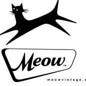 Meow Vintage Vintage shop