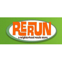 ReRun Consignment & Resale Furniture Consignment shop