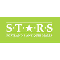 Stars & Splendid Antiques Mall Antique logo