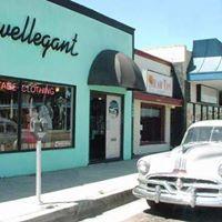 Swellegant Vintage Clothing  Vintage shop
