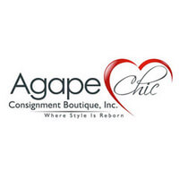 Agape Chic Consignment Boutique Womens Consignment shop