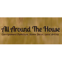 All Around the House Furniture Consignment shop