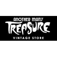 Another Man's Treasure Vintage Store Vintage shop