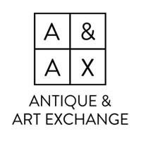 Antique & Art Exchange Antique logo