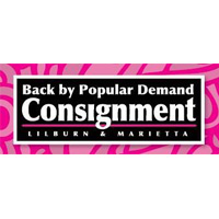 Back by Popular Demand Womens Consignment shop