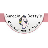 Bargain Betty's Womens Consignment shop