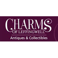 Charms of Leffingwell Antique logo